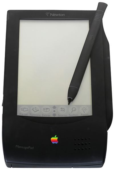 Apple Newton MessagePad