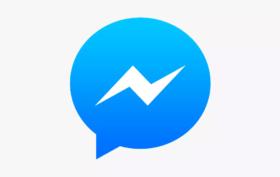 Facebook Messenger cover