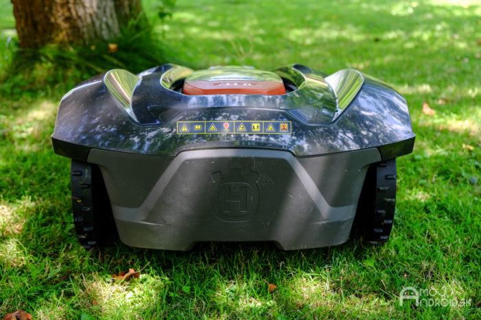 Husqvarna Automower 430-12