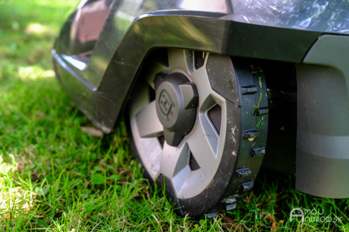 Husqvarna Automower 430-13