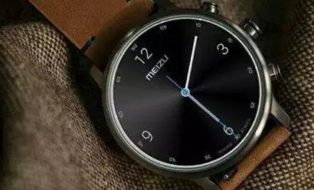Meizu hodinky cover