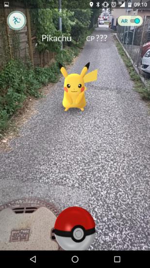 Nový Pokémoni sa budú správať oveľa realistickejšie aj voči priestoru
