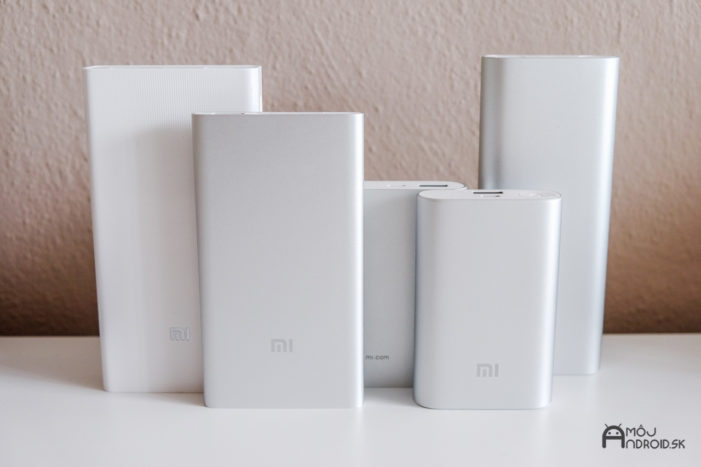 Xiaomi Power Bank-1