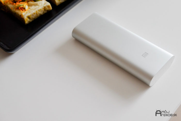 Xiaomi Power Bank-12