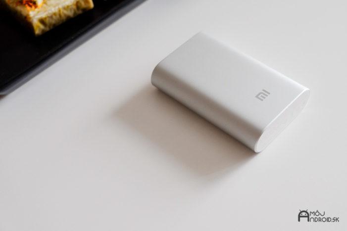 Xiaomi Power Bank-13