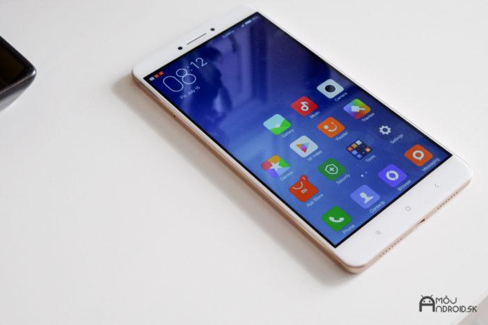 Xiaomi mi MAX-1