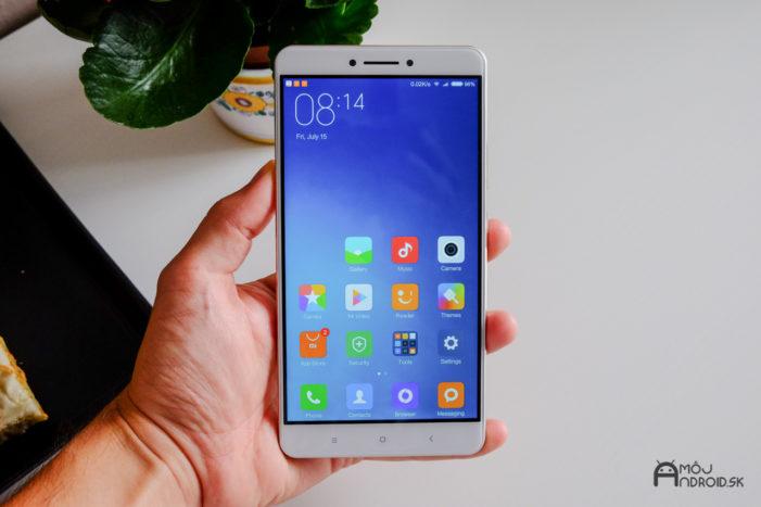 Xiaomi mi MAX-7