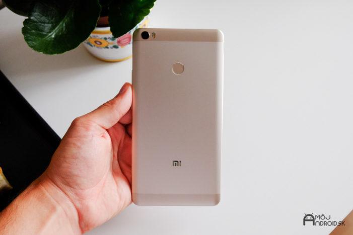 Xiaomi mi MAX-9