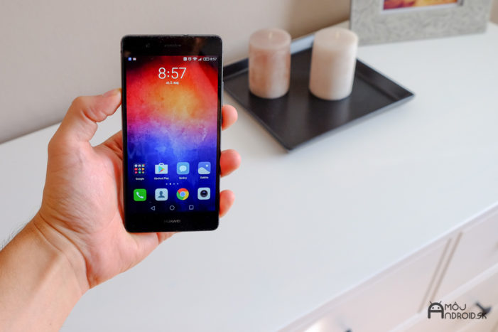 Huawei P9 Lite-10