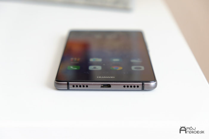 Huawei P9 Lite-5