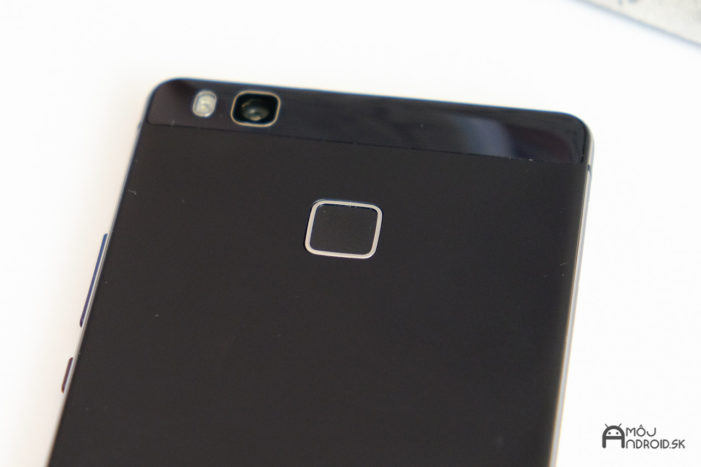 Huawei P9 Lite-9
