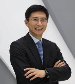 Huawei riaditel