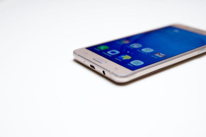 Samsung Galaxy J5 2016 Foto-12