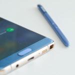 Nová várka Galaxy Note 7 príde do Európy v novembri