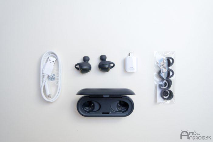 Samsung Gear IconX Foto13