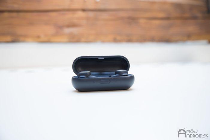 Samsung Gear IconX Foto2