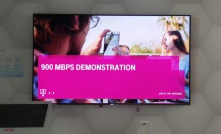 Telekom pokrytie 4G