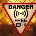 Téma: Dočkáme sa nakoniec povinnosti heslovať bezplatné WiFi siete?