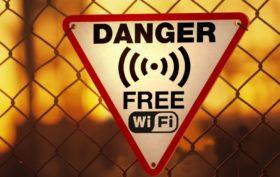 Danger free Wifi