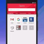 Opera pre Android získava kompletne zmenený dizajn