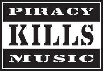 Pirátska hudba