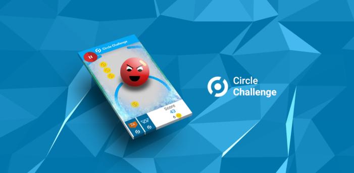 Circle Challenge