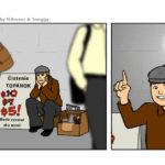 Nedeľný komiks: Ako si privyrobiť, ak ste leštič [38/2016]
