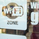 WiFi vreštaurácii ako zberňa dát ozákazníkoch | TÉMA