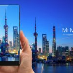 Xiaomi Mi Mix Evo by mohol zabodovať bezrámikovým displejom aj výkonným procesorom