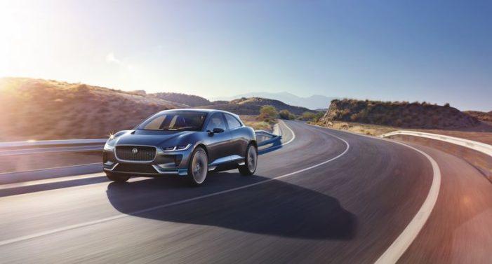 Všetky modely Jaguar-Land Rover od roku 2019 dostanú službu Android Auto