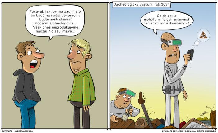 komiks-opraveny-rcheolog