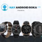 NAY Android Roka 2016: TOP 5 v kategórii Wearables roka