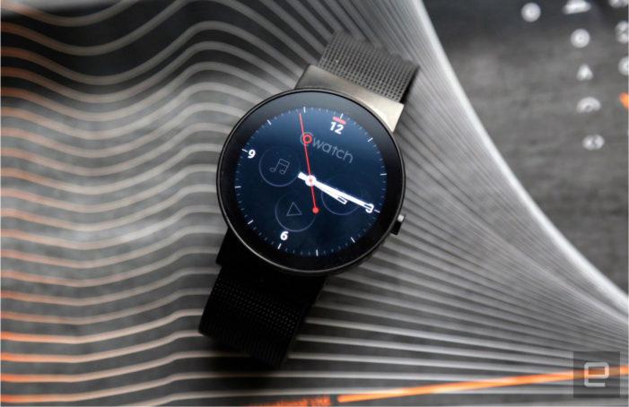 Cronologics-cowatch