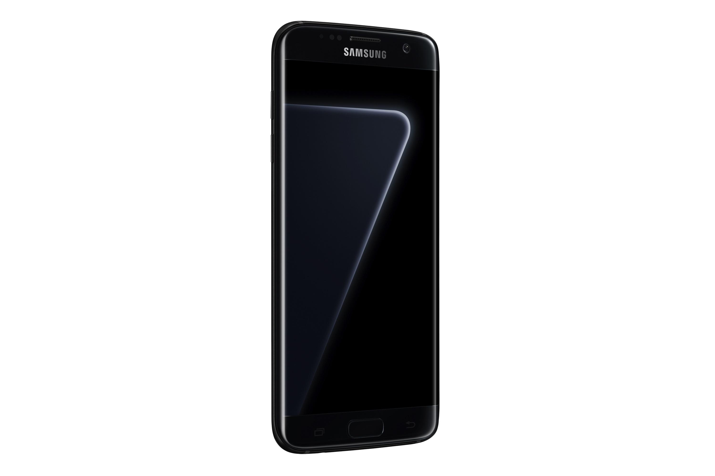 b4ae17cb1 Čierny Samsung Galaxy S7 edge oficiálne predstavený