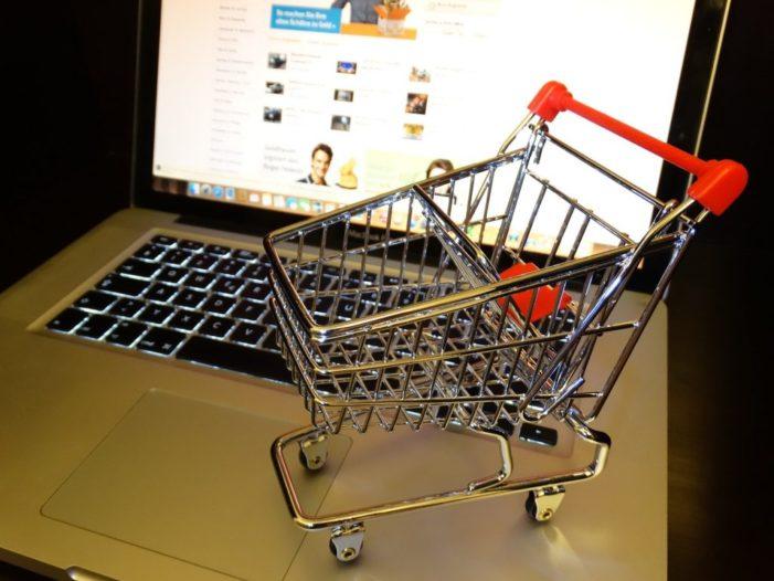 Nákup on-line v EÚ