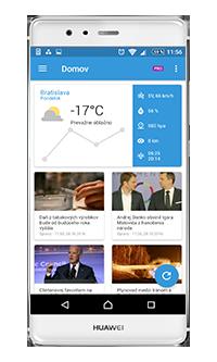 Najlepšie dátumové údaje lokalít na Android