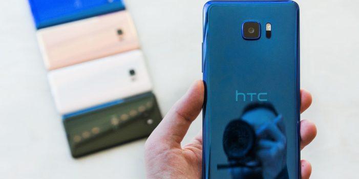 HTC U Ultra 5