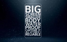 LG G6 teaser cover