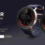 Cenovo dostupné fitness hodinky Misfit Vapor budú mať Android Wear 2.0