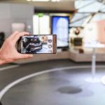 BMW využíva na prezentáciu produktov rozšírenú realitu Google Tango