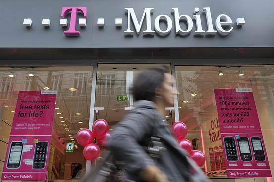 V T-Mobile už sa niektoré smartfóny dajú kúpiť s 36-mesačnou viazanosťou