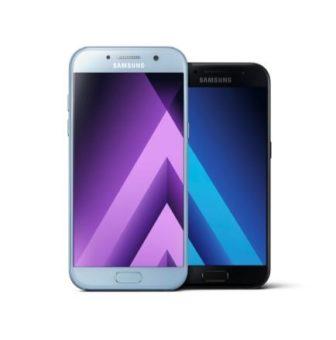Rad Samsung Galaxy A
