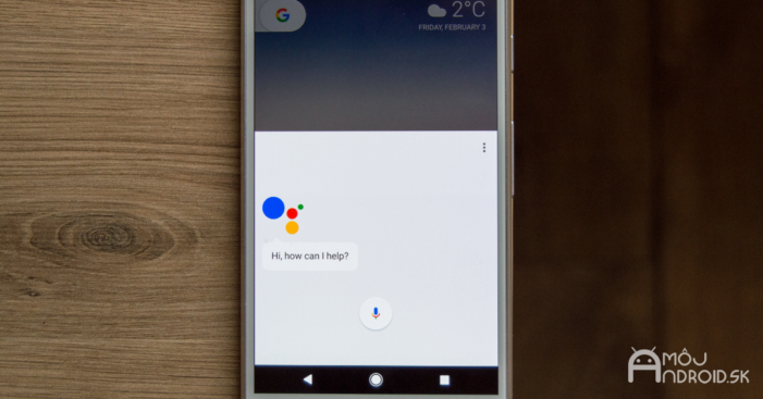 Google Assistant cover_výsledok