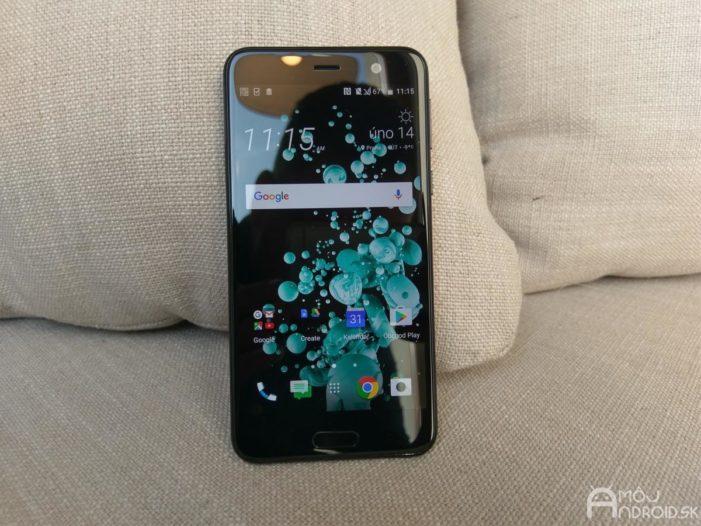 HTC U Play 12