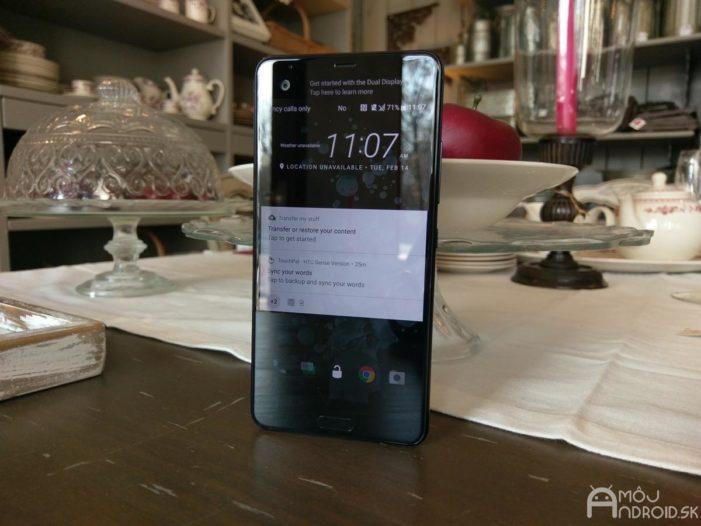 HTC U Ultra 7