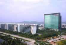 Huawei-HQ