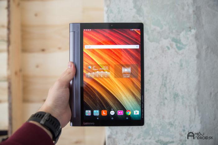 Lenovo Yoga Tab 3 Plus-13