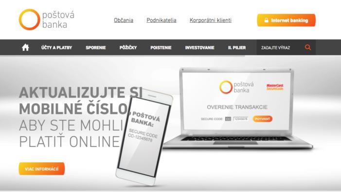 Postova-banka-aplikacia