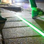 V Holandsku testujú semafory pre smartfónových zombíkov | VIDEO