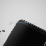 Samsung Galaxy S8 render - 17
